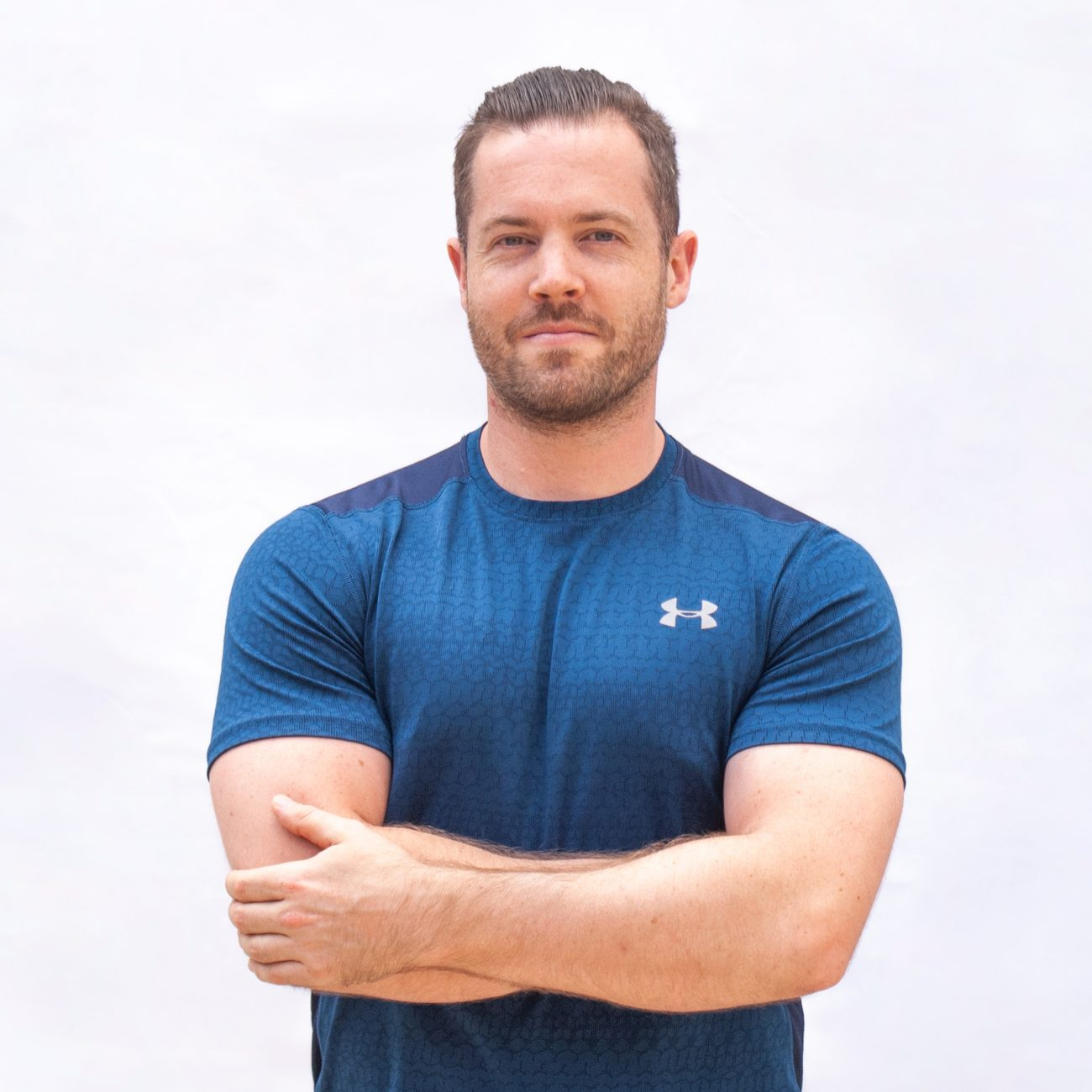 Personal Trainer Christian